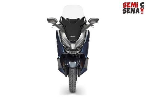 Gambar Motor Honda Forza 250 by Harga Honda Forza 250 Review Spesifikasi Gambar Juni