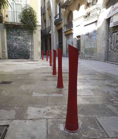 1000 images about bollards on models the