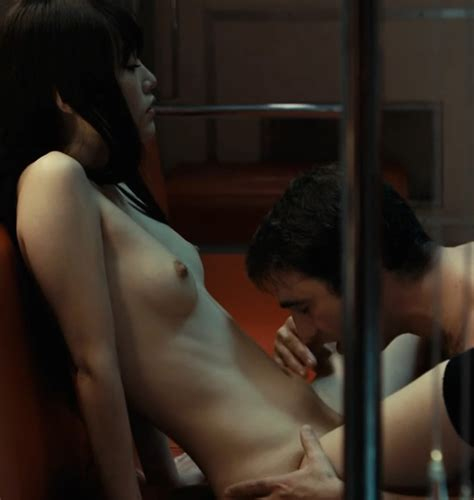 Rinko Kikuchi Nude Oral Sex In Map Of The Sounds Of Tokyo