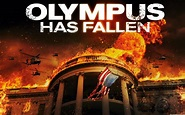 Review: Olympus Has Fallen | I Am Your Target Demographic