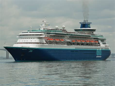 Pullmantur Cruisesu0026#39; Sovereign Suffers Major Engine Problems  Cruise Law News