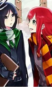 Severus Snape and Lily Evans | Harry Potter (With images ...