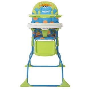 cosco slim fold high chair canada cosco simple fold deluxe high chair syd