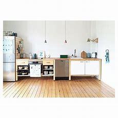Küche Ikea Freistehend – Home Sweet Home