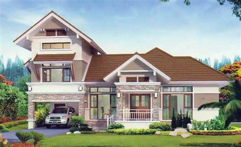 house floor plans with photos malaysia design and build bungalow malaysia bungalow