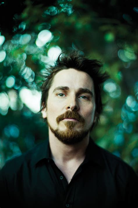 Christian Bale American Hustle Out The Furnace