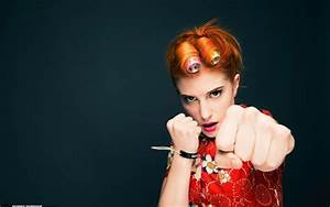 Hayley Williams wallpaper | 2560x1600 | #76900