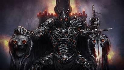 Knight Fantasy Armor Sword Wallpapers Desktop