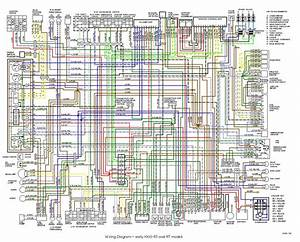 K100 Wiring Diagram