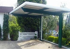 Carport Kosten Inklusive Aufbau : der solider carport aus metall oder holz gewa ~ Whattoseeinmadrid.com Haus und Dekorationen