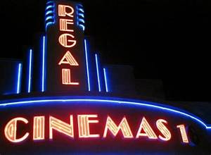 Movie Theater Chains AMC and Regal Attack 'Major Studios ...