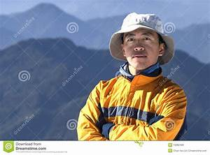 Mountaineer Royalty Free Stock Images - Image: 13282499