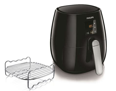 philips airfryer viva digital air hd9230 collection rapid value discount technology