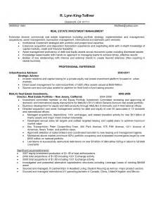 Real Estate Manager Resume Template by Best Photos Of It Portfolio Manager Resume Portfolio Manager Resume Exle Portfolio Manager