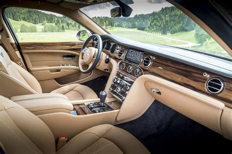 mulsanne bentley interior 8 great interior features of the 2017 bentley mulsanne