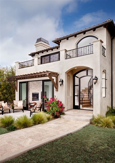 exceptional mediterranean home designs youre
