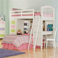 girls bunk beds Girly Bunk Beds for Kids and Teenagers - MidCityEast