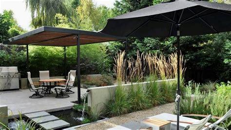 Garden Minimalist by Minimalist Garden Design Ideas