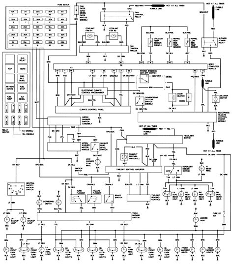 prowler travel trailer wiring diagram 37 wiring diagram