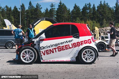 hp turbo busa powered smart car speedhunters