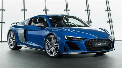 2019 Audi R8 Coupe Performance - Wallpapers and HD Images ...