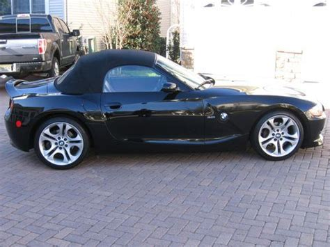 Purchase Used 2003 Bmw Z4 30i Roadster Dinan Performance