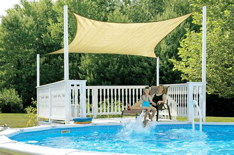 Swimming Pool Safety For The Whole Family