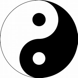 Image result for Images Ying Yang