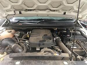 Ford Ranger Fuel Filter