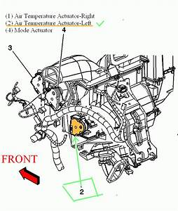 Gmc Door Diagram