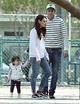 Mila Kunis Pregnant? Sporting Baby Bump With Ashton ...