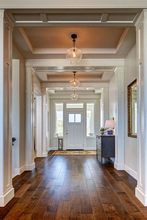 Beleuchtung Langer Flur by 25 Best Ideas About Foyer Lighting On Hallway