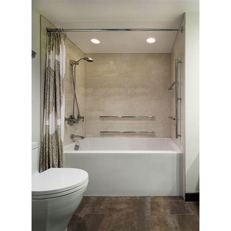 large tub shower combo bathtubs idea stunning soaking tub shower combo 6821