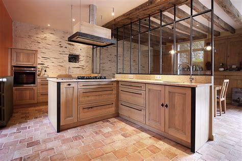 cuisine en u peggy clavreuil architecte d 39 intérieur en maine et loire