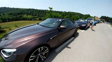 The Top Bmw Mpower Cars Mperformance Tour Bulgaria