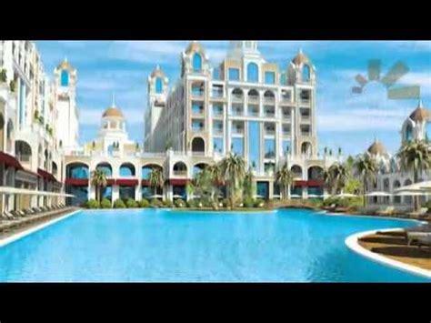 Hotel Eine 5* Neueröffnung an der Türkischen Riviera: das ...