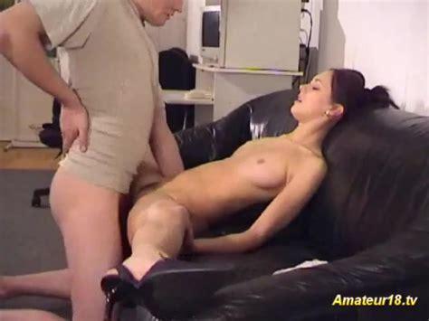 Flexible Gymnast Gets Fucked 9 Teen Porn