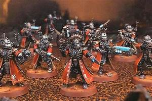 BREAKING - Ad Mech Rules REVEALED - Bell of Lost Souls