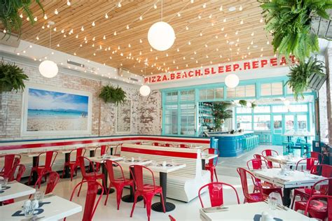 Pizza Beach Pizza Making Class  Edible Manhattan