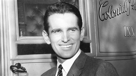 'peyton Place' Actor Was 86