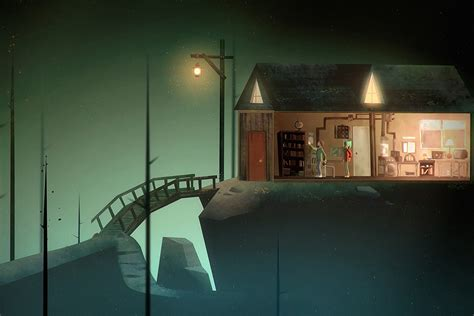 oxenfree   spooky  teen  turned