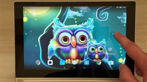 Animated Live Wallpapers For Android Free - owls live wallpaper free animated screensaver for