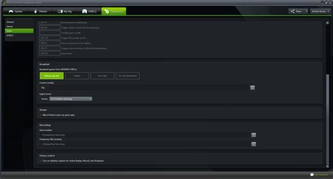 geforce experience beta adds desktop windowed mode