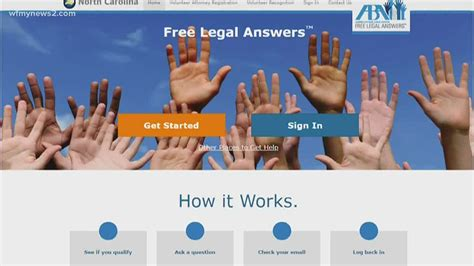 legal questions ask NC North Carolina lawyers free answers ...
