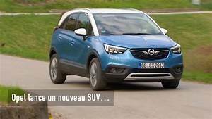 Renault Captur Avis : opel crossland x 2017 notre avis sur le concurrent des renault captur et peugeot 2008 youtube ~ Gottalentnigeria.com Avis de Voitures