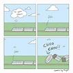 Illustrator Matt Knight Has a Weird Sense of Humor ...