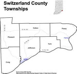 sle floor plans switzerland county