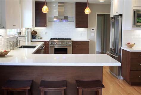 super clean contemporary paragon kitchen bath studio