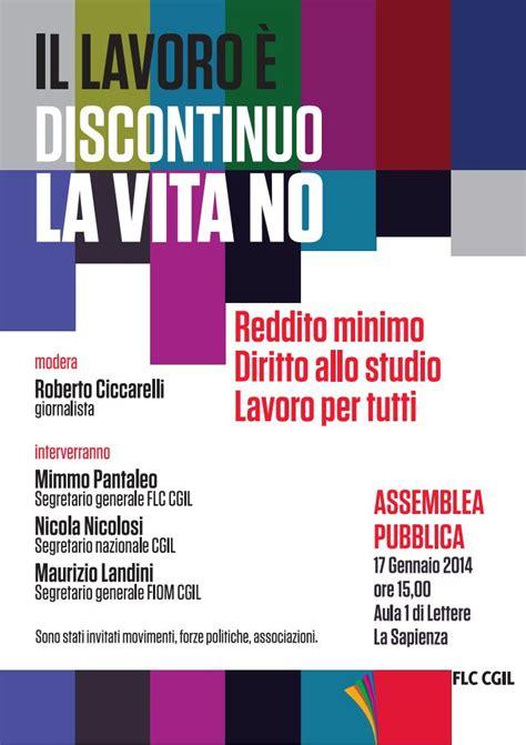 Ufficio X Atp Roma by 17 1 14 Assemblea Pubblica A La Sapienza