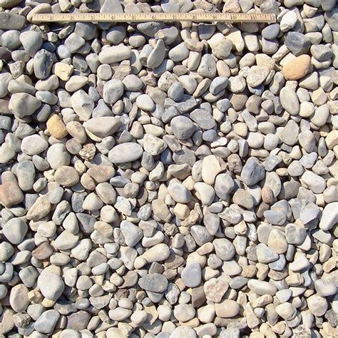 stone sand  gravel  landscape supply